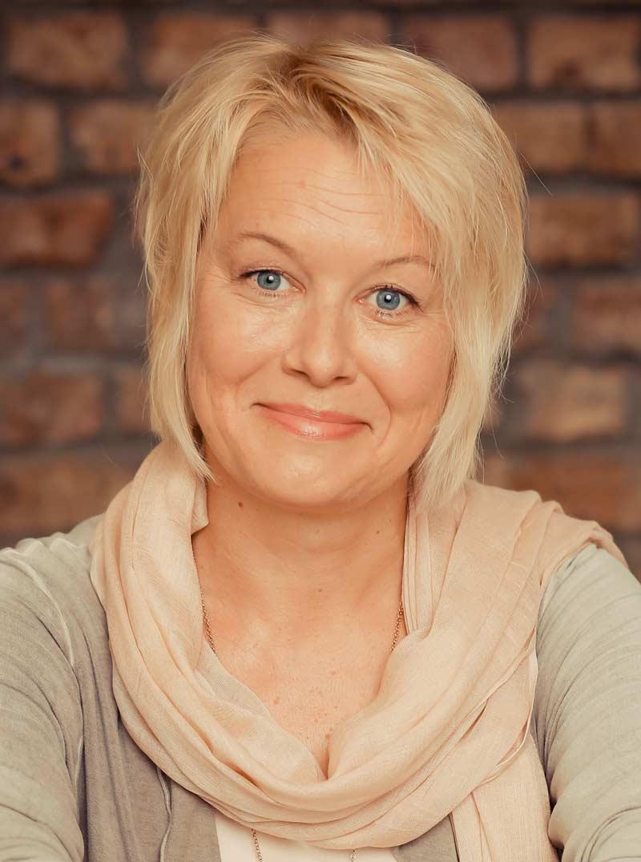 Sabine Keiner Stress Coaching Köln